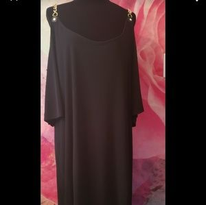 Dresses & Skirts - Venus Black Dress 2X